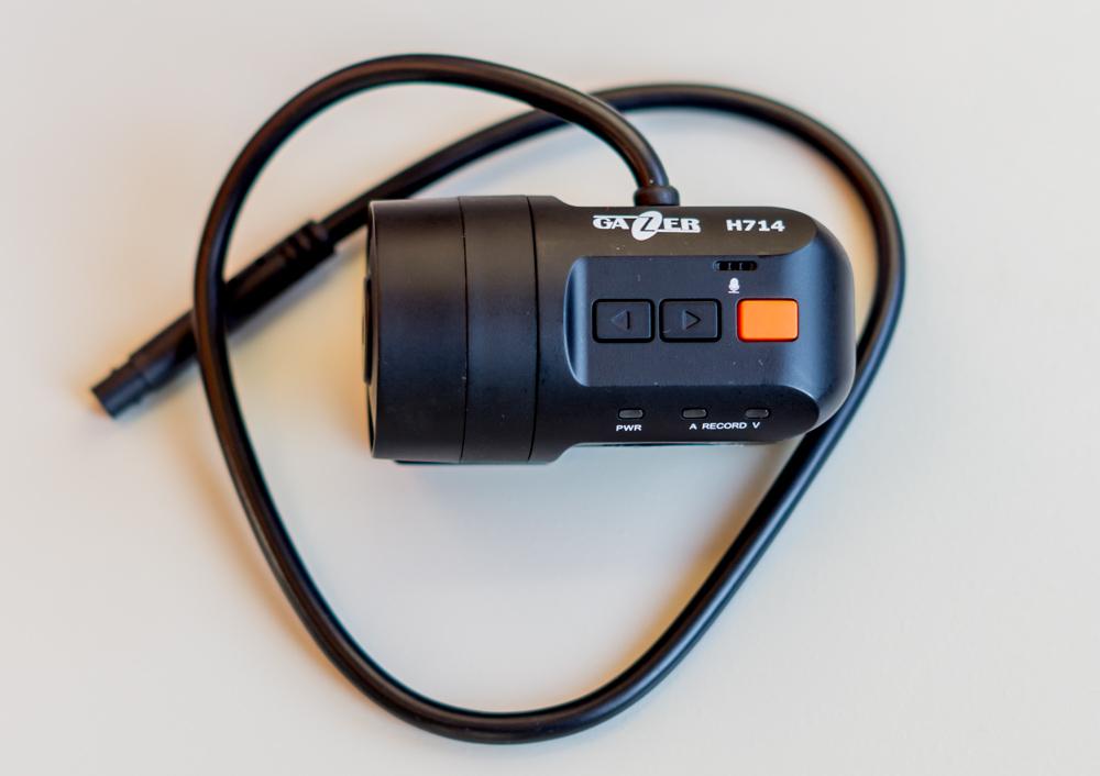 Gazer H714