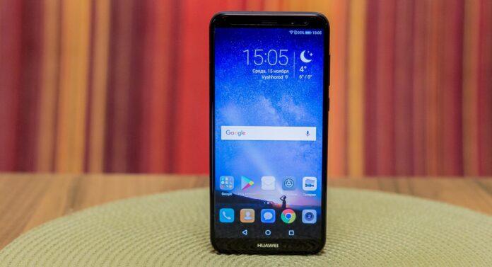Huawei Mate 10 Lite Review (Nova 2i, Maimang 6, Honor 9i