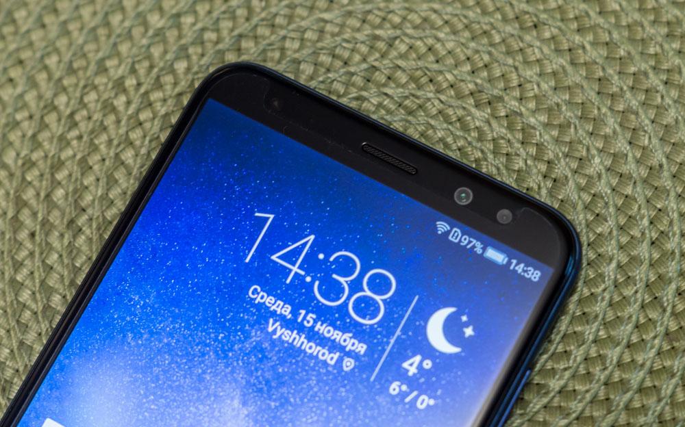 Раскрываем все возможности камер Huawei Mate 10 Lite