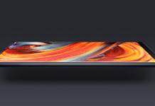 Xiaomi представила Mi MIX 2 в РоссииXiaomi представила Mi MIX 2 в России