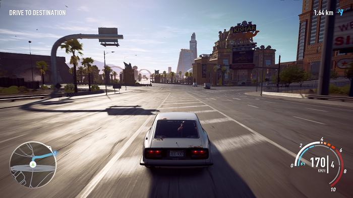 Обзор Need for Speed: Payback – Карточный домик