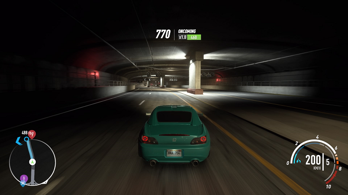 Need for Speed: Payback review – A House of Speed Cards