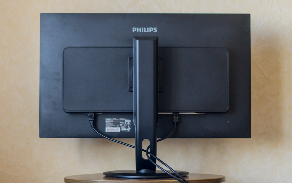 PHILIPS Brilliance 328P6VJEB