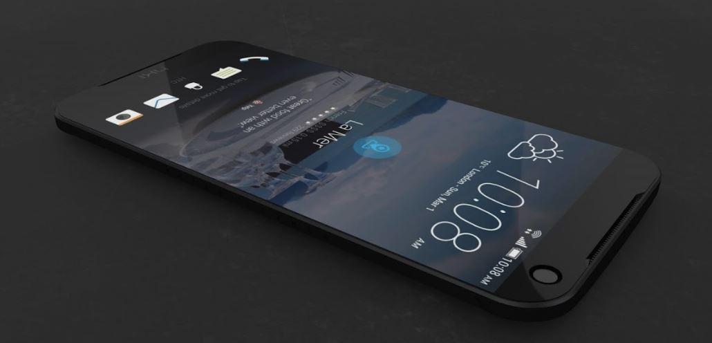 Обзор идеального смартфона моей мечты (ноябрь 2017)