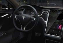 Tesla-Model-tile