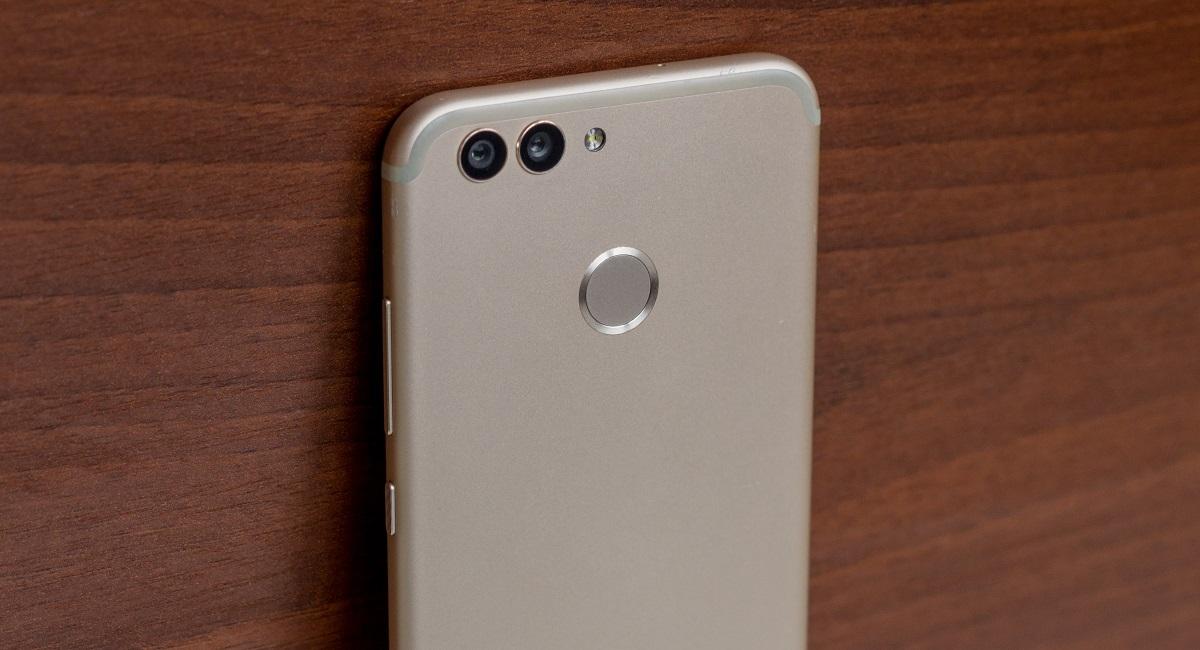 Опыт эксплуатации Huawei Nova 2