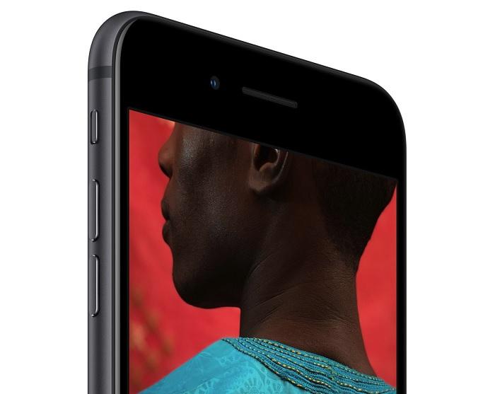 Новый iPhone 8: стекло снова в моде