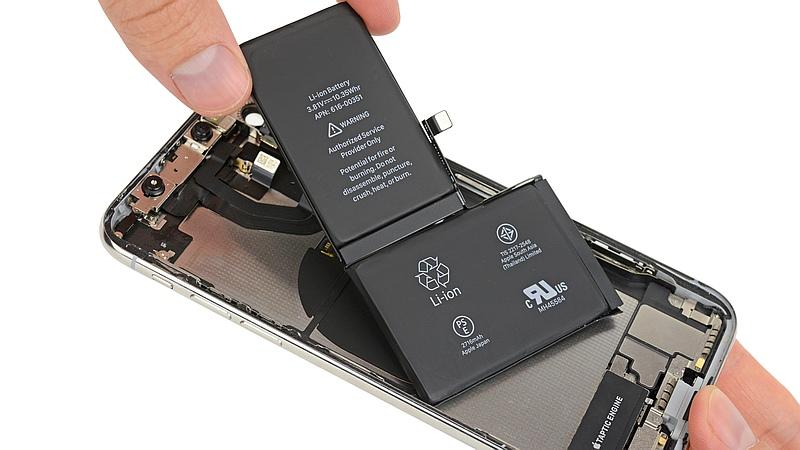 iFixit-iPhone-X