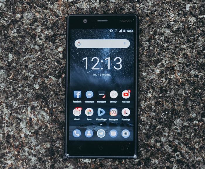 Огляд смартфона Nokia 3 — трійка, зроблена на четвірку