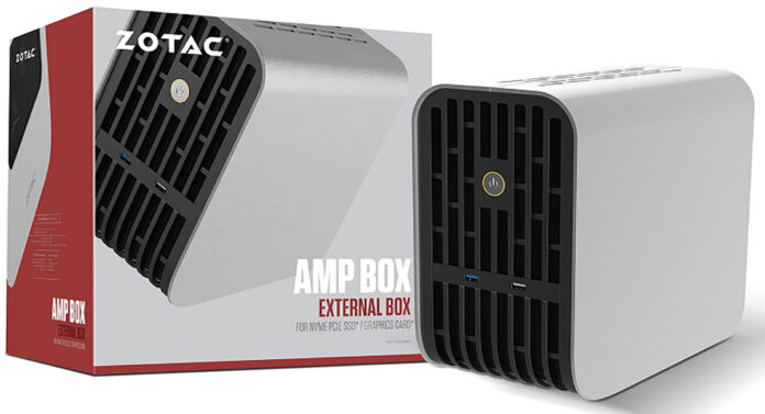 Zotac AMP BOX