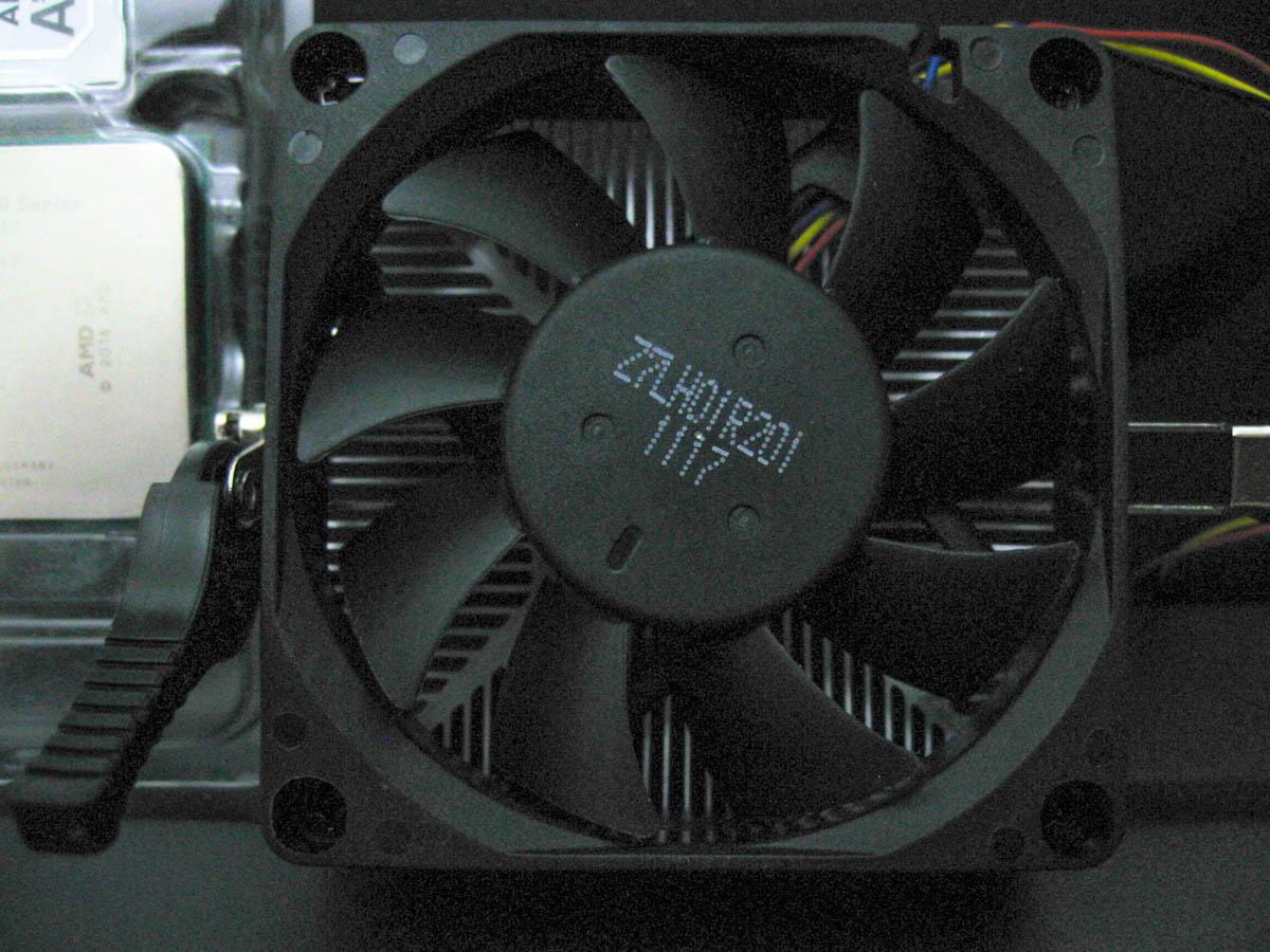 AMD A8-960010