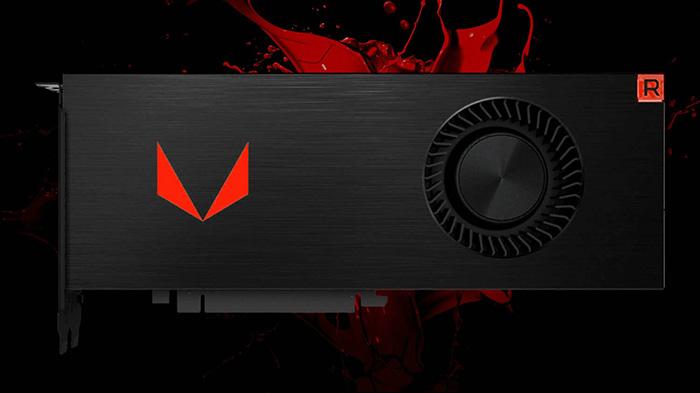 AMD планує використовувати GDDR6