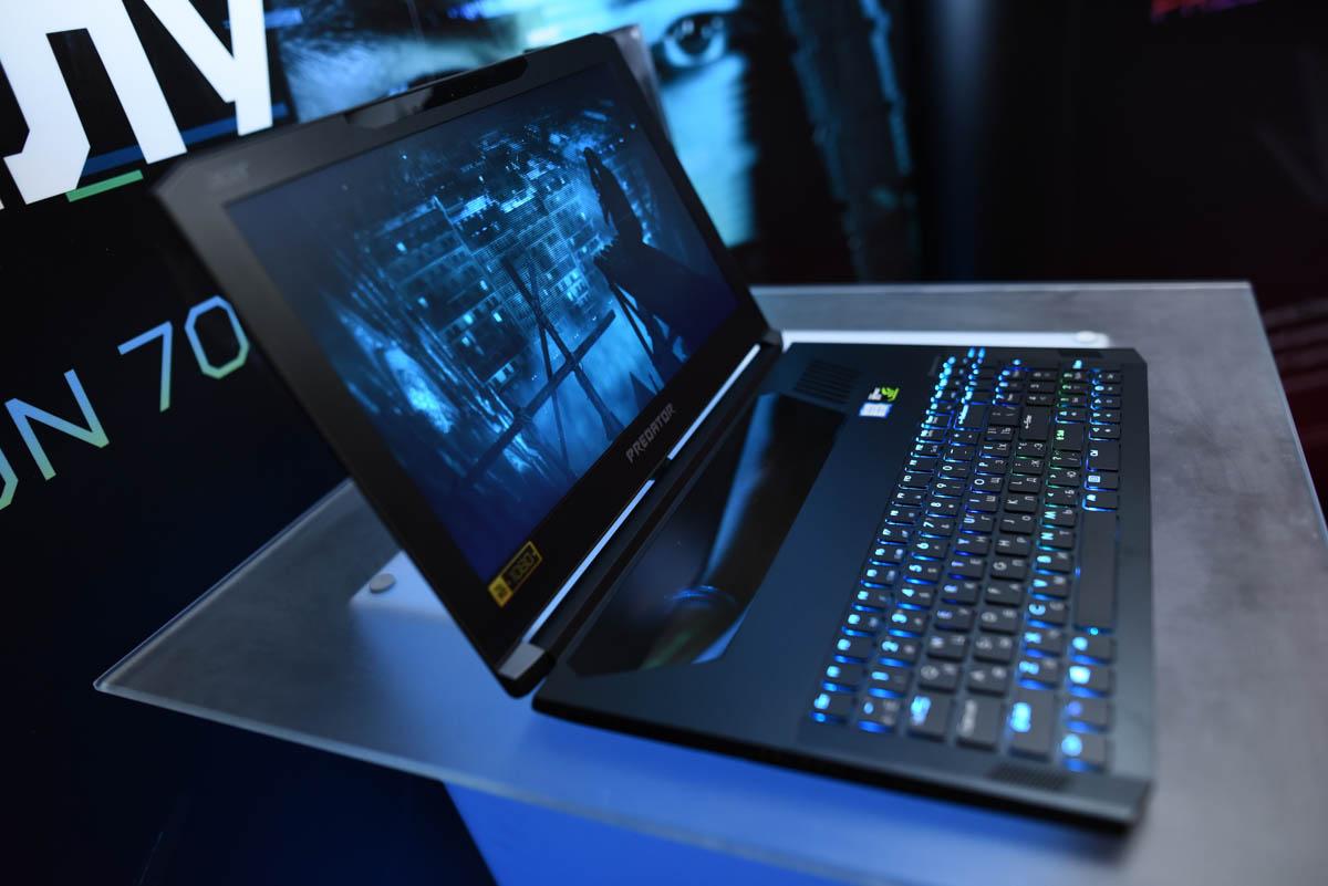 Acer Predator Kiev 37