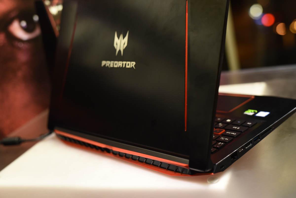 Acer Predator Kiev 442