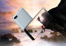ASUS представила Zenfone Max Plus в России