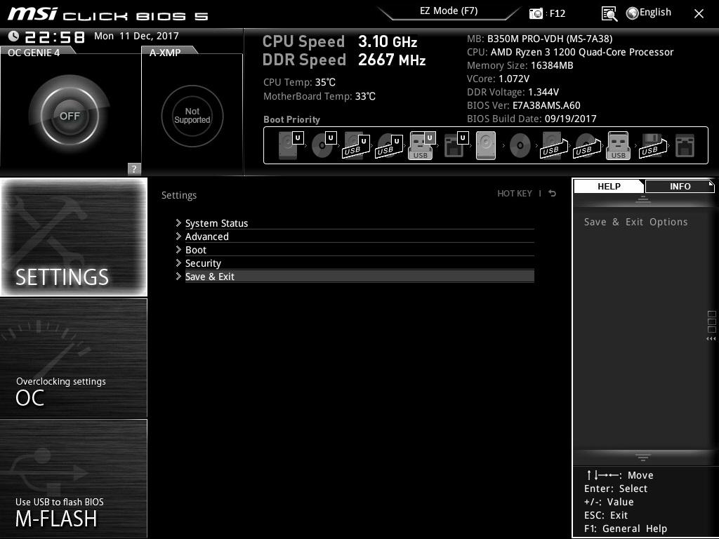 CPU Overclock 2