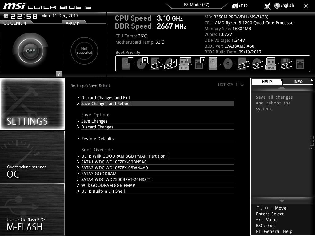 CPU Overclock 3