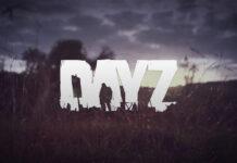 DayZ 2018