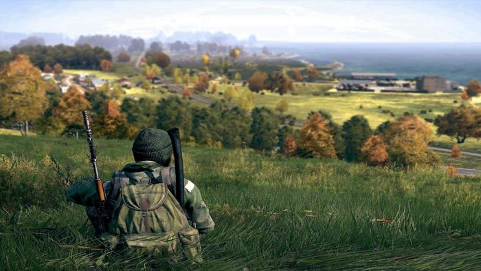 DayZ – полная версия игры в следующем году