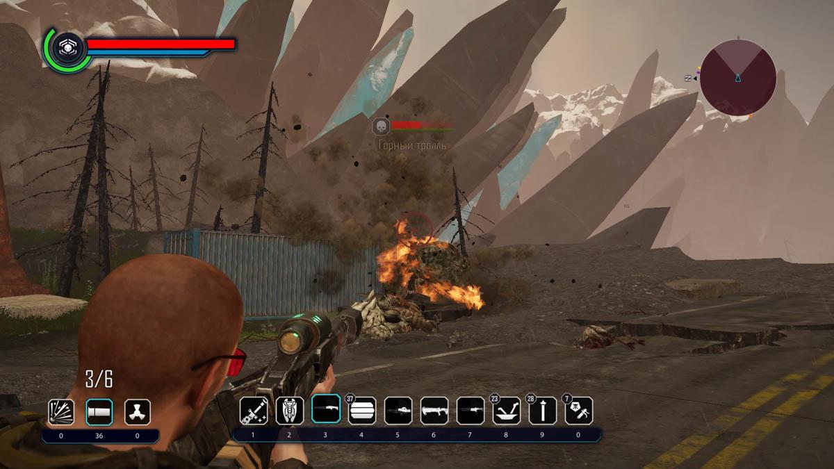 Обзор Elex – лучшая игра Pirahna Bytes со времён Gothic 2?