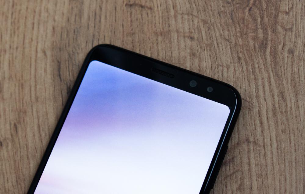 Опыт эксплуатации Huawei Mate 10 lite