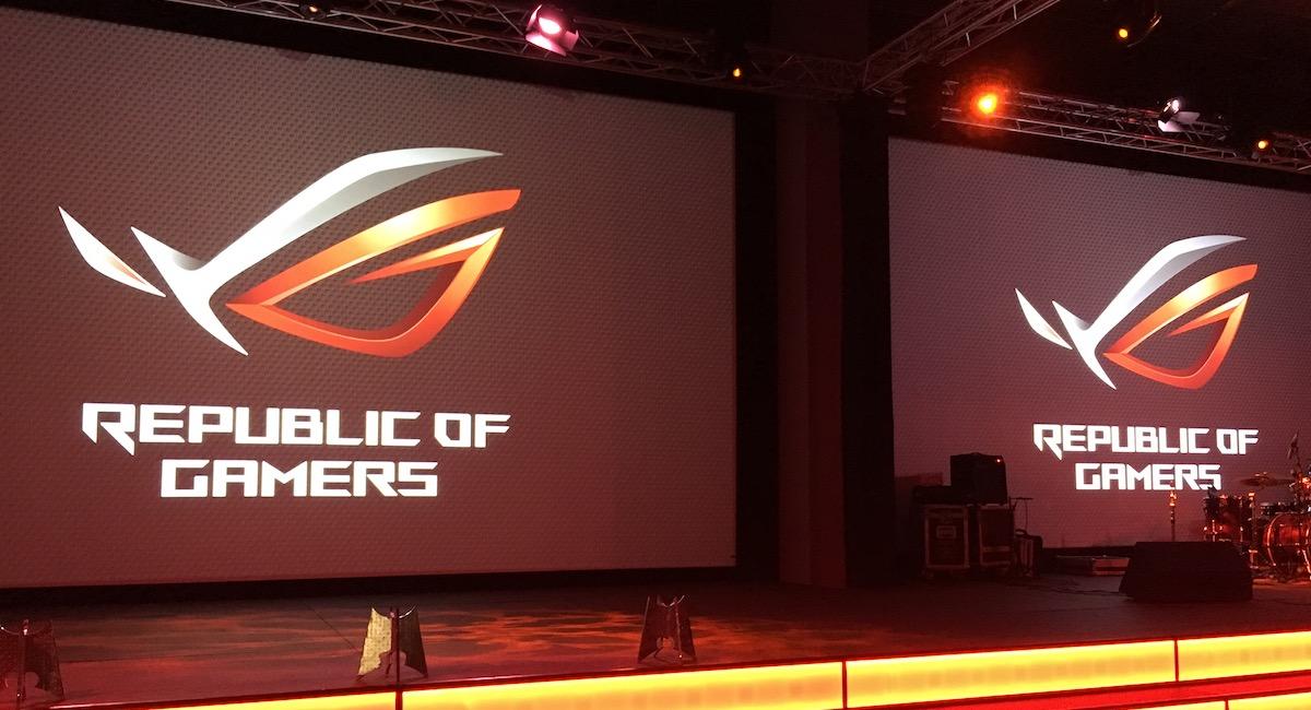 ASUS Republic of Gamers