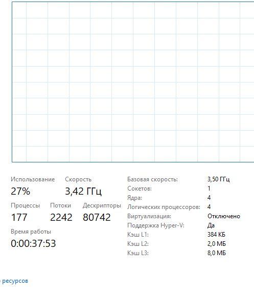 CPU Overclock 5
