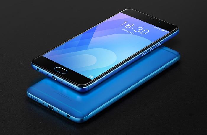 Meizu M6 и M6 Note наконец в продаже в Украине - цены ниже, чем в Китае!