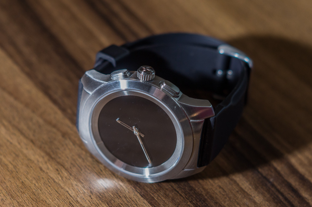 MyKronoz ZeTime review – The first ever hybrid smartwatch