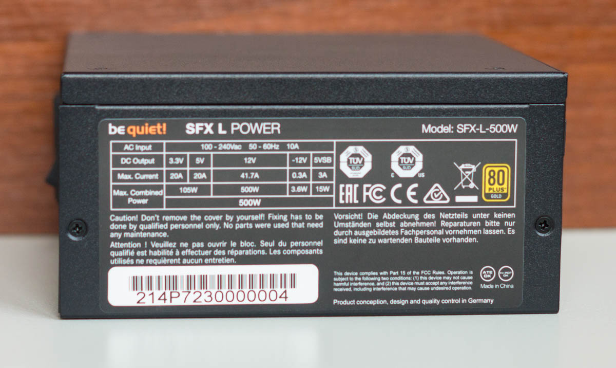 SFX L Power