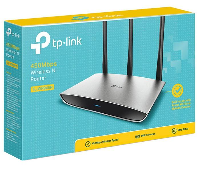 TP-Link TL-WR945N