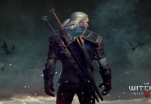 The Witcher 3 in 4K