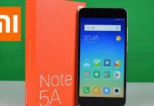 Відео: Огляд Xiaomi Redmi Note 5A