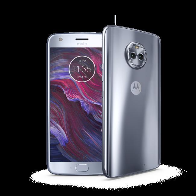 Moto Z2 Force и Moto X4 – первые смартфоны с поддержкой Neural Processing Engine от Qualcomm