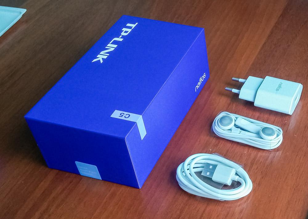 Гарантия на смартфоны TP-Link Neffos в Украине увеличилась до 24 месяцев
