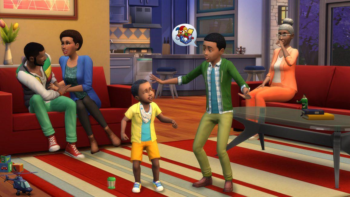 The Sims перетвориться на реаліті-шоу