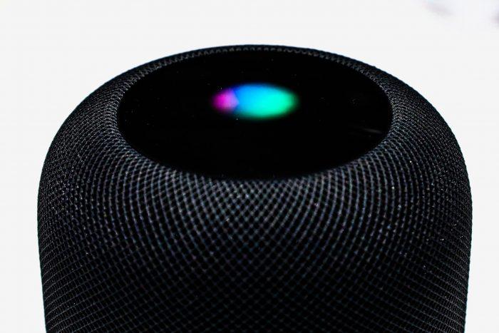 """""""Умная"""" колонка Apple HomePod поступила в производство"""
