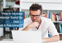 DNS Prefetching