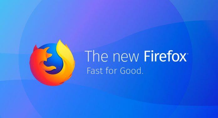 FireFox -title