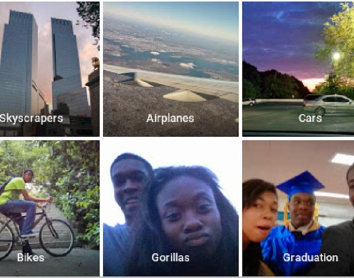 """Google """"исправила"""" расистские алгоритмы распознавания изображений… их отключением"""