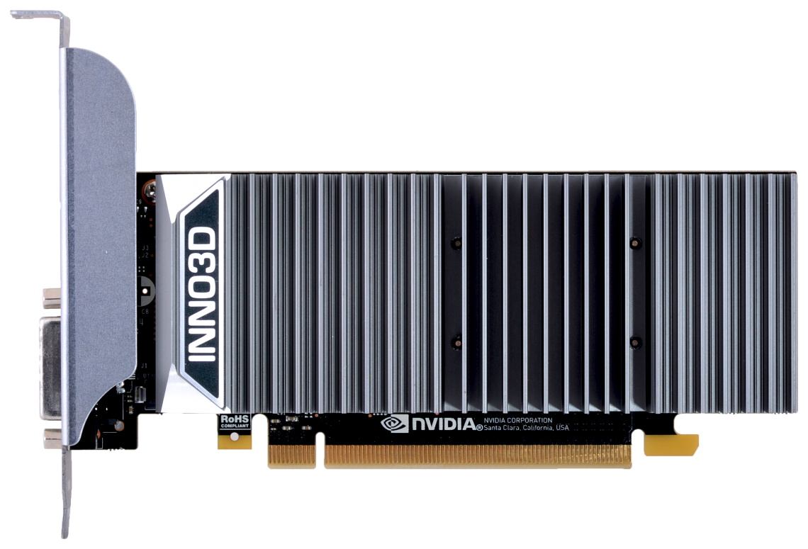 Inno3D GeForce GT 1030 0dB 1