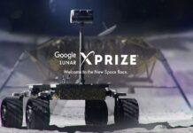 Lunar XPrize -title