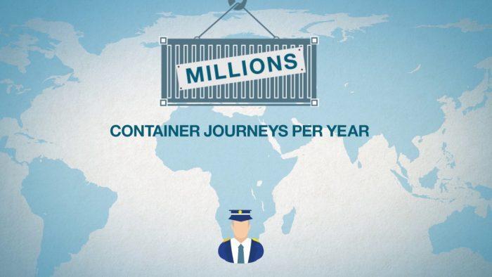 IBM иMaersk создали компанию грузовых перевозок на основе Blockchain