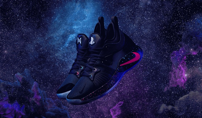 Nike's PlayStation PG2s