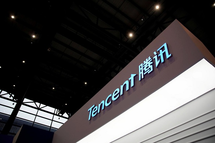 Patent Google Tencent