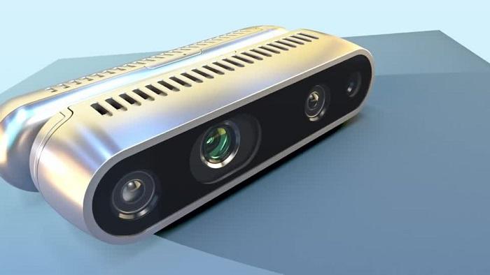 Intel представила новые 3D-камеры RealSense