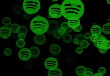 Spotify -title