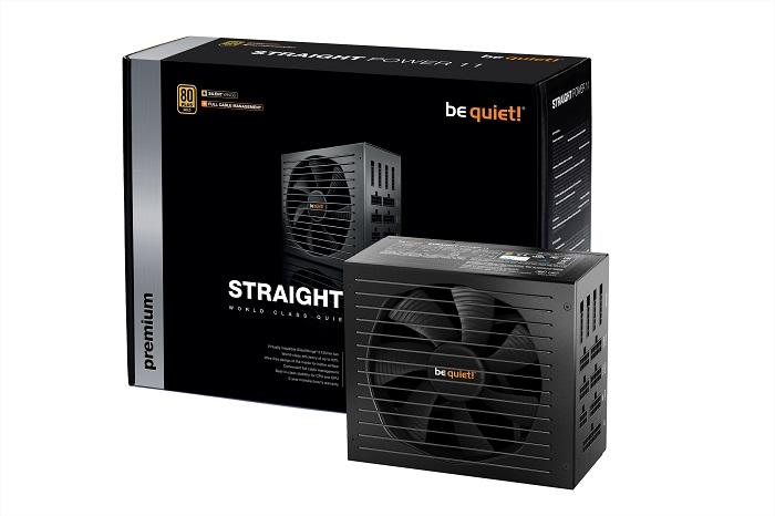 be quiet! Straight Power 11