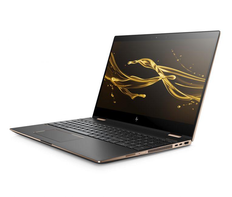 HP Spectre x360 15 2018