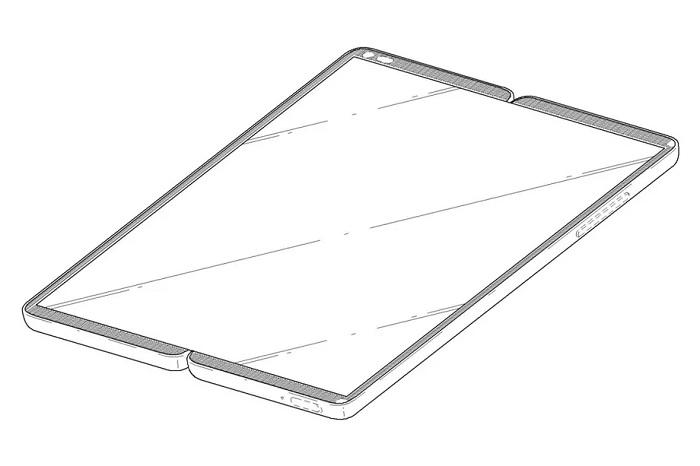 LG запатентовала идею смартфона, который трансформируется в планшет